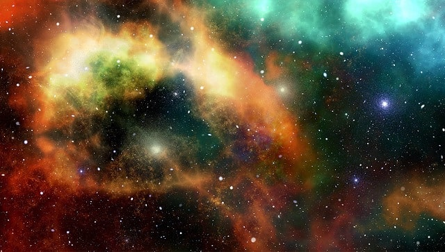 NASA shares audio of '13 billion years' worth of data, urges people to explore galaxies through sound